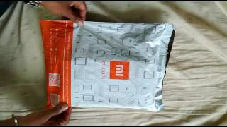 unboxing redmi note 4