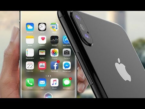 iPhone 8 and iPhone 8 Plus Unboxing, Features, Trailer Official Apple, Price, Review