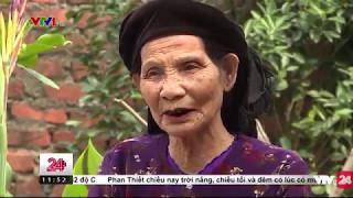 """Ngôi làng """"Trẻ Mãi Không Già"""" - Tin Tức VTV24"""