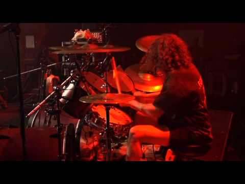 Cannibal Corpse - Hammer Smashed Face Live
