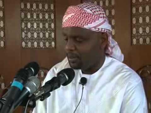 Ramadhan Na Fadhila Zake 1  Othman Maalim video