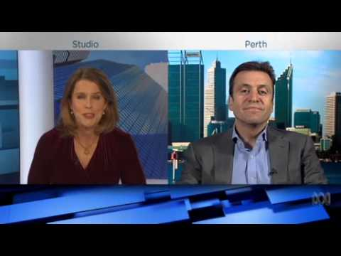 Video 6:55          Australia  s telcos battle for number two market spot