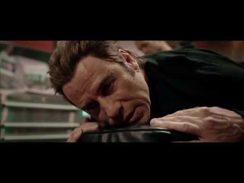 I AM WRATH Official Trailer #1 2016 John Travolta, Amanda Schull I AM WRATH Thriller Movie HD   YouT streaming vf