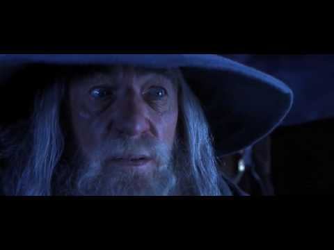 LOTR: Fellowship Of The Ring Trailer - Peter Jackson