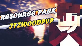 REVIEW | RESOURCE PACK / TEXTURE PACK | 1.8, 1.7 | iTzWoodPvP | NO LAG | +100 FPS
