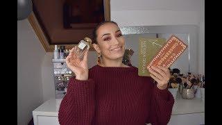 Mega Haul beauté Sephora Beautybay Feelunique- Beauty Haul