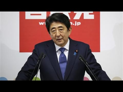 Japan's Economic Outlook Not as Dreary as Advertised