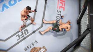 EA SPORTS UFC 3 Cub KO