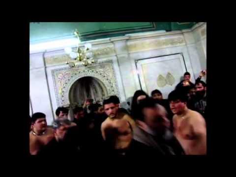 Shaam 2012 - QBH - (Part2)Darbar e Yazeed - Mu ka Pursa - Ravi Road