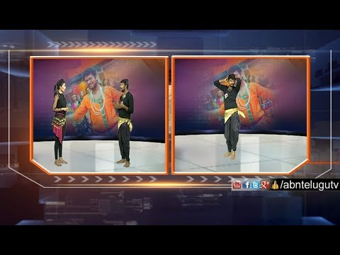 Exclusive Interview with Belly Dancer Sravan | ABN Telugu