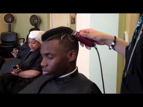 Pics For > Juice Haircut With Dye