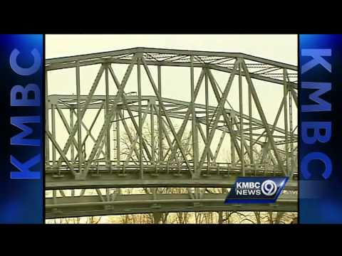 Checking the safety of Kansas City's bridges
