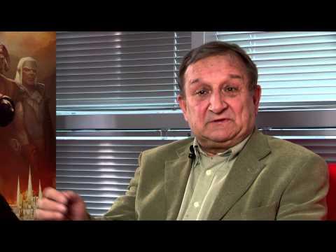 Kazimierz Kaczor opowiada o Age of Wonders III - gram.pl