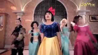 Rap Queen Diss Battle #DAMTV Cười tụt lol với VD này 😂