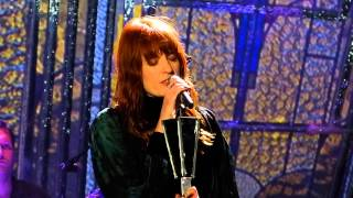 Download Lagu Florence and the Machine - Sweet Nothing (Calvin Harris) live Liverpool Echo Arena 10-12-12 Gratis STAFABAND