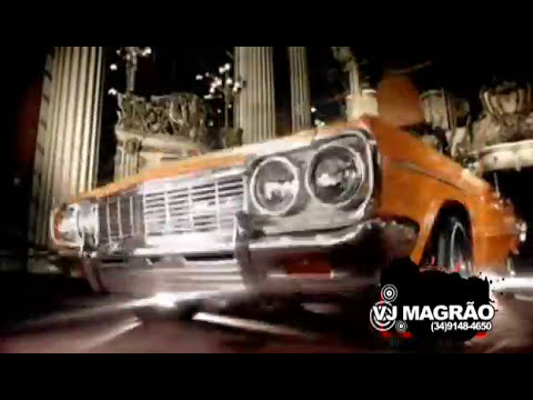DJ VJ Magrao Videomix 2010 Volume 7 Part 1 (G4EVER)
