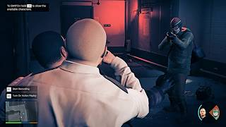 Grand Theft Auto V StoryLine Mission 1