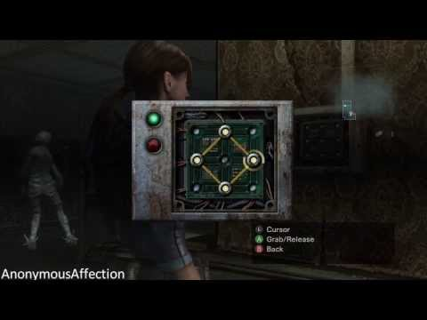 Resident Evil: Revelations - Episode 2: Double Mystery Part 2