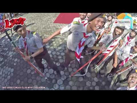 LOOP KEPO 2016 | SMA Negeri 7 Mataram, LOMBOK