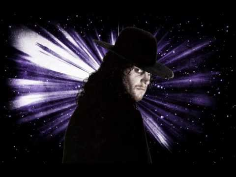 1990-1991 The Undertaker 1st WWF Theme - Funeral Dirge with...