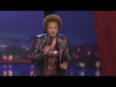 wanda sykes ima be me ( copyrights reserved to HBO)