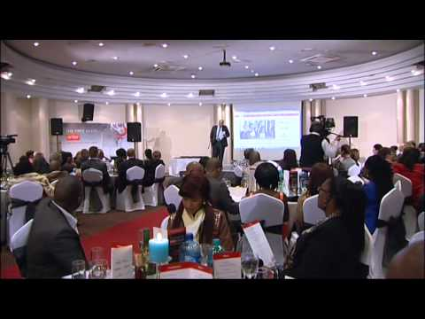 South Africa: The Free State enterPRIZE Job Creation Challenge