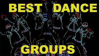 """Download Lagu O.M.G! Top 7 """"MIND BLOWING Dance Groups"""" EVER On America's Got Talent! Gratis STAFABAND"""