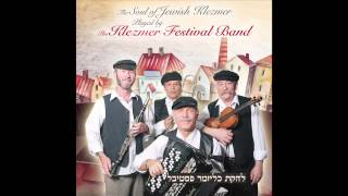 Clarinet Polka   - The soul of Jewish klezmer