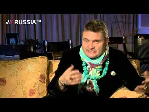 Александр Васильев Как одеваться за границей.