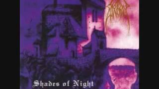 Watch Evoken Shades Of Night Descending video