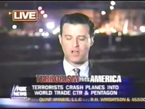 FOX News - Donald Rumsfeld's 9/11 prediction
