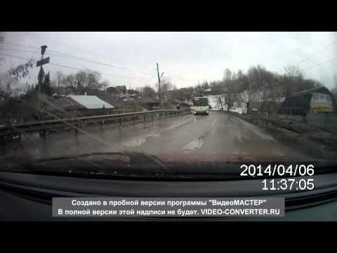Каменск-Уральский ДТП 06.04.2014