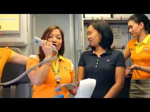 CEB marks 100 millionth passenger milestone