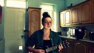 Cry Me A River  - Cover by Jess Barker