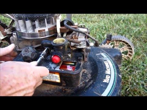 Yard Machines Lawn Mower 4hp B Amp S Carburetor Diaphragm