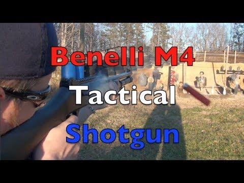 Benelli Tactical Shotgun Championship Benelli m4 Tactical Shotgun