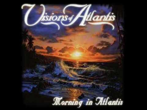 Visions Of Atlantis - Seduced Like Magic