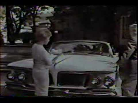 1962 Imperial Lebaron & Imperial Crown Promotional Film