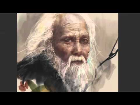 Painter 2016 fine art speed painting with Liang Yue