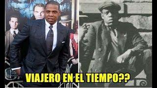 EL RAPERO JAY-Z APARECE EN UNA FOTOGRAFIA DE 1939!!  UN VIAJERO EN EL TIEMPO??