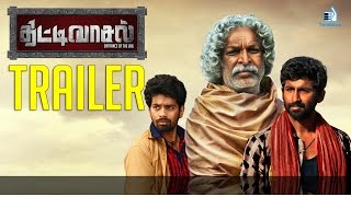 Thittivasal Official Trailer