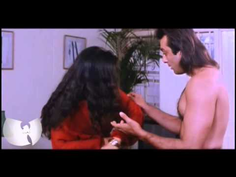 Sanjay Dutt And Sexy Raveena Tandon video