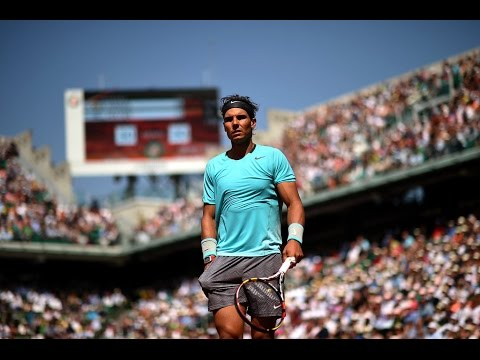 Rafael Nadal  - One Hundred Big Onesᴴᴰ