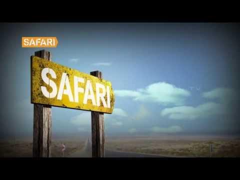 SAFARI TV Theme Song