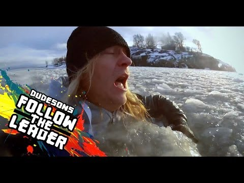 Go 200 Metres South! - Follow The Leader Ep 4 video
