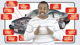 Extended Warranty Car  - Used Car Warranty Quote