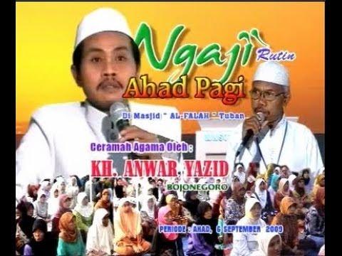 Pengajian Kh Anwar Zahid Terbaru 2013-2014 Pengajian Lucu Kyai Anwar Zahid Terbaru 2014 Lucu Banget video