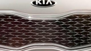 How a Kia Optima is made - BrandmadeTV