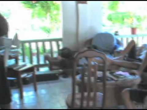 Survivor Micronesia - Life at Ponderosa Erik Pt. 3