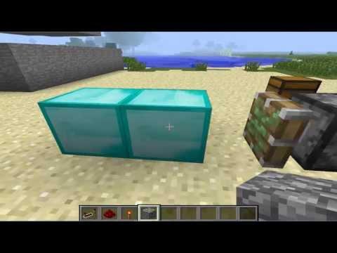 10 Trucos Minecraft 1.6.2 Ep13